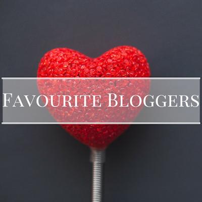 Favourite Blogers