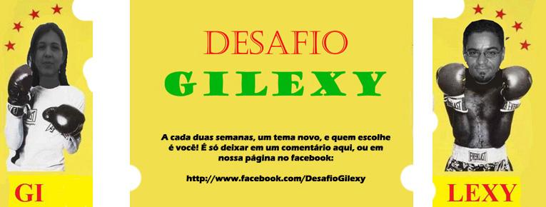 DESAFIO GILEXY