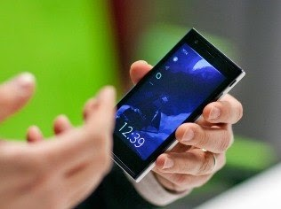 Smartphones podem se tornar ponto central da Internet das Coisas