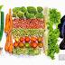Sayuran Organik : National Geographic Indonesia Oktober 2014