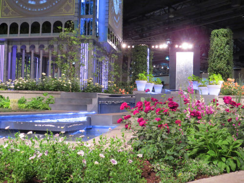 Philadelphia Flower Show 2013