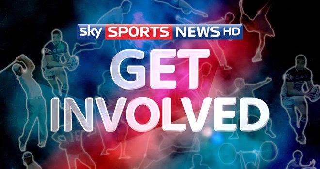 latest football news sky