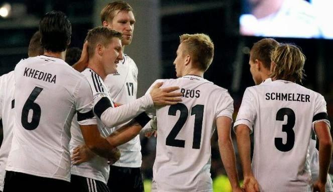 663 x 382 · 48 kB · jpeg, Daftar Lengkap Skuad Tim Jerman Piala ...