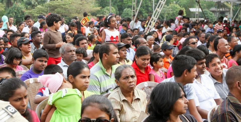 sri lankan culture essay