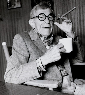 George Burns Quotes,Biography,Comedian