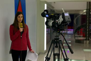 Grado de Periodismo en la Universidas Abat Oliva