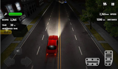 Download Race The Traffic Mod