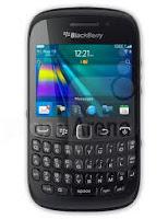 Harga BlackBerry Curve 9320 Oktober 2013