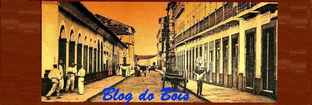 Blog do Bóis