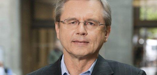 Κορυφαίος Γερμανός δημοσιογράφος είπε στον αέρα ότι οι ειδήσεις καθορίζονται απ' την αριστερή  κυβέρνηση!