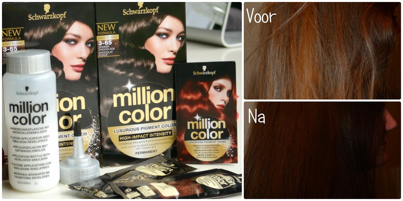donker lang haar