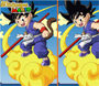 Dragon Ball As 7 Diferenças