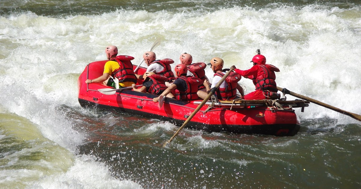 from Boone gay whitewater rafting