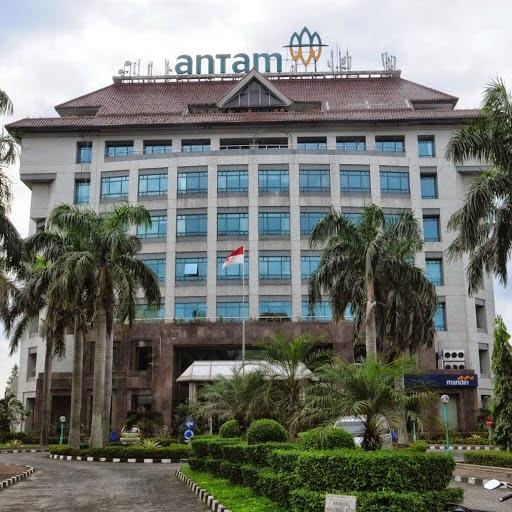 Lowongan Kerja PT Antam (Persero), Tbk Tahun 2014