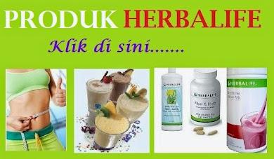 PRODUK NUTRISI HERBALIFE