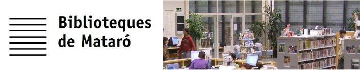 Biblioteques de Mataró