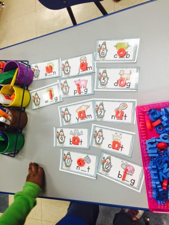 https://www.teacherspayteachers.com/Product/Star-Light-Star-Bright-Winter-Literacy-Math-Centers-for-Kindergarten-1021950