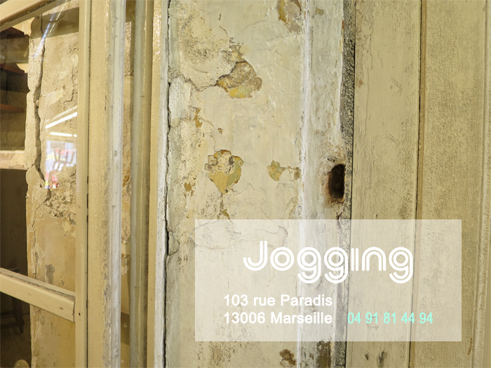 Boutique Jogging Marseille - blog lifestyle