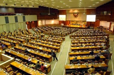 Koalisi Pendukung Jokowi Tunjuk Pimpinan DPR Tandingan