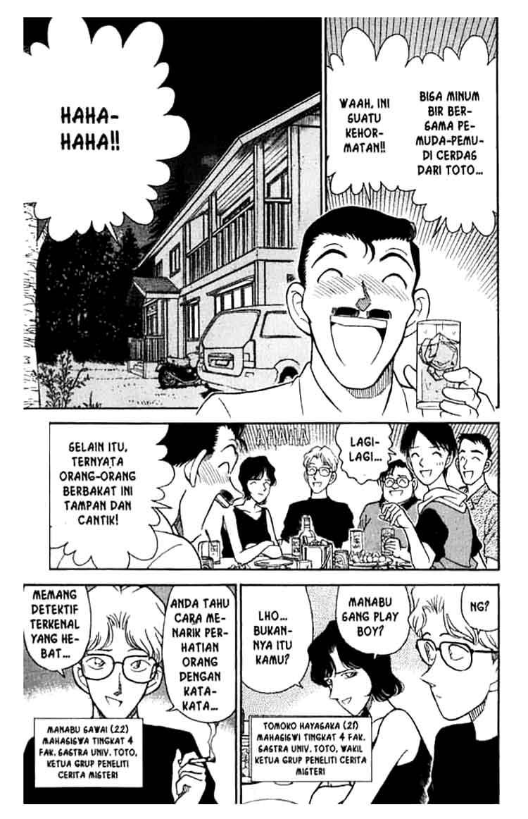 Dilarang COPAS - situs resmi www.mangacanblog.com - Komik detective conan 173 - cinta pertama 174 Indonesia detective conan 173 - cinta pertama Terbaru 9|Baca Manga Komik Indonesia|Mangacan