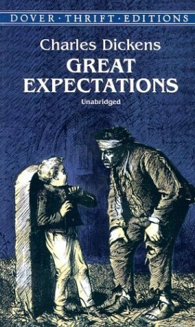 charles dickens great expectations essay
