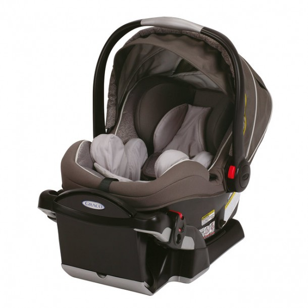 Graco Snugride Infant Car Seat Options