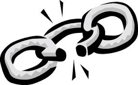 ¿Has visto algún link roto?