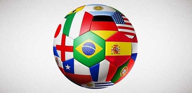 Avrupanın En iyi 20 Futbol Takımı, Dünyanın En iyi 20 Futbol Klübü!