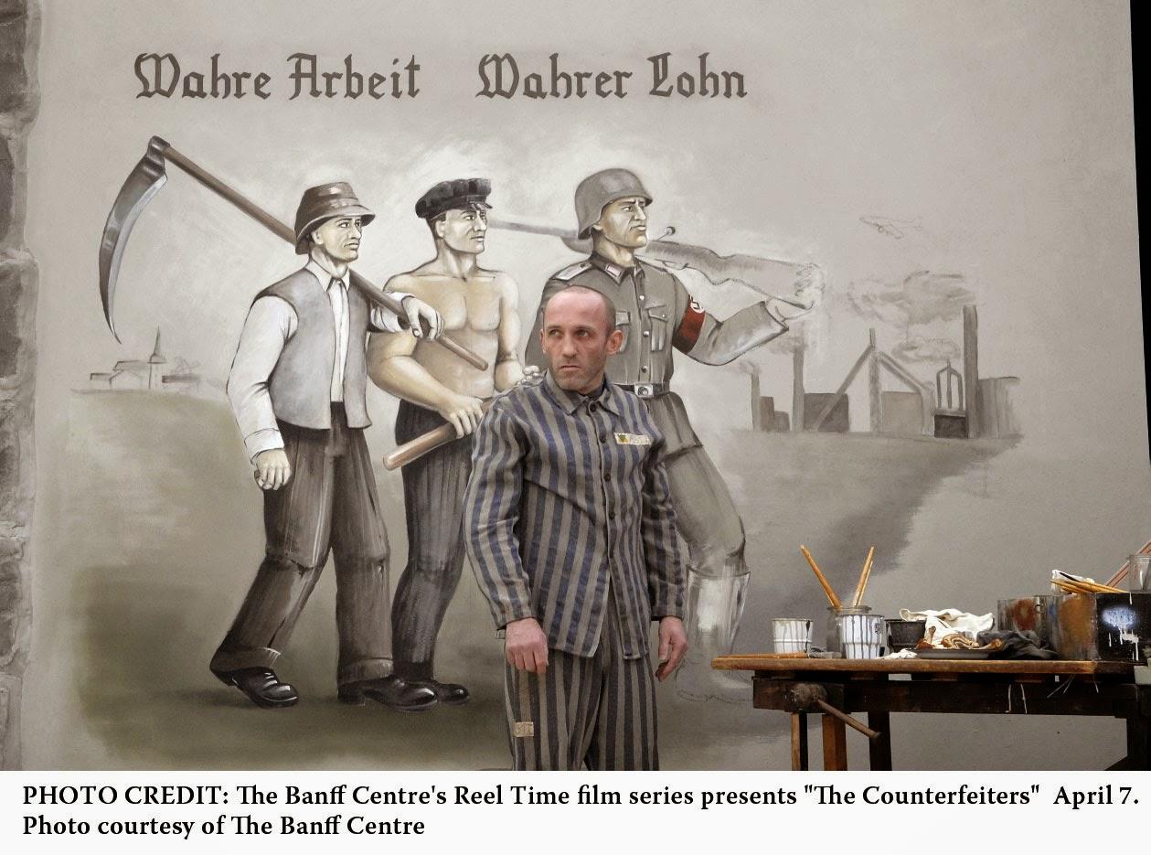 the counterfeiters die fälscher karl markovics