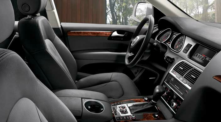 2012 Audi Q7 Review Models And Specs | NEW DAY INFO