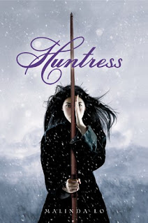 Huntress New YA Book Releases: April 5, 2011