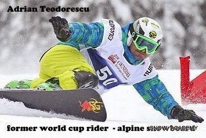 ALPINE SB SNOW ACADEMY SINAIA - TEODORESCU ADRIAN