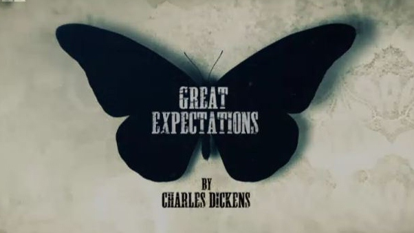 the charles dickens great expectations To conclude i feel that charles dickens succeeds in portraying characters through their settings in his novel great expectations i came to this conclusion because the two characters i have studied magwitch and miss havisham both compare with their settings.