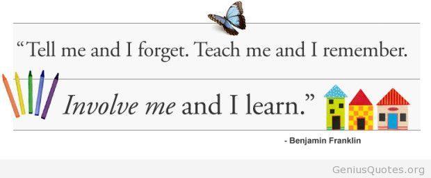 Βιωματική Μάθηση