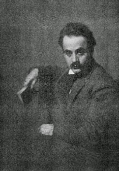 an analysis of kahlil gibran the hero in kahlil the heretic Quotations collected by gerald jones,  --kahlil gibran (1883-1931) the prophet  sing your death song and die like a hero going home.