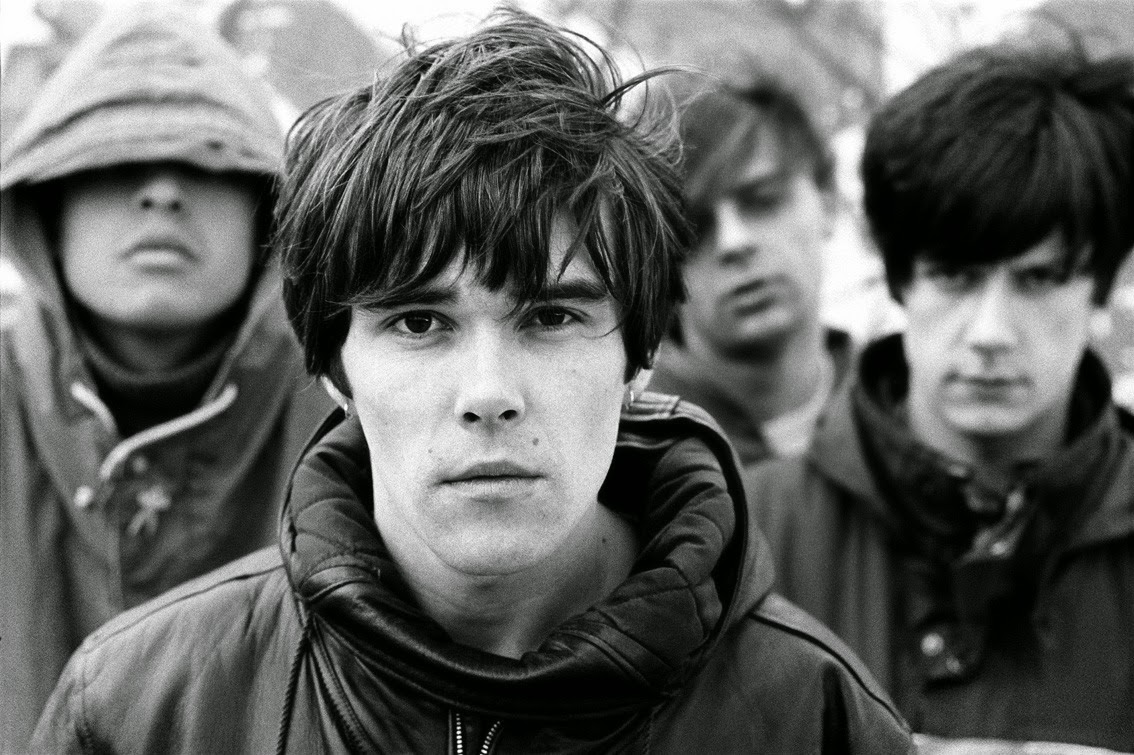 stone roses manchester influential music blog