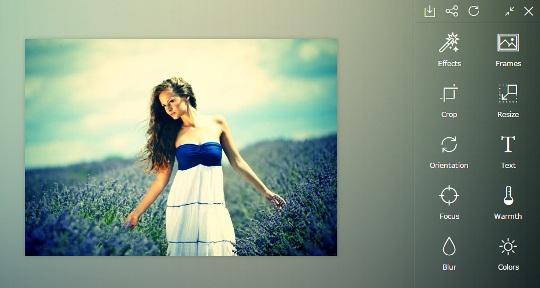 edit foto online fotostars