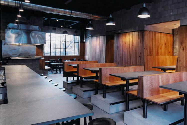 Restaurant Interior Accessories : Imagine these restaurant interior design harvard square