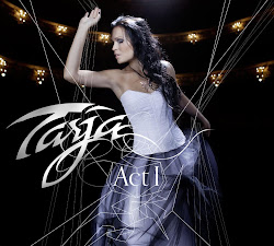 Tarja Acto 1 CD Doble - 24 Agosto 2012