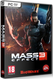 Game PC Mass Effect 3.v 1.1.5427.4 Terbaru
