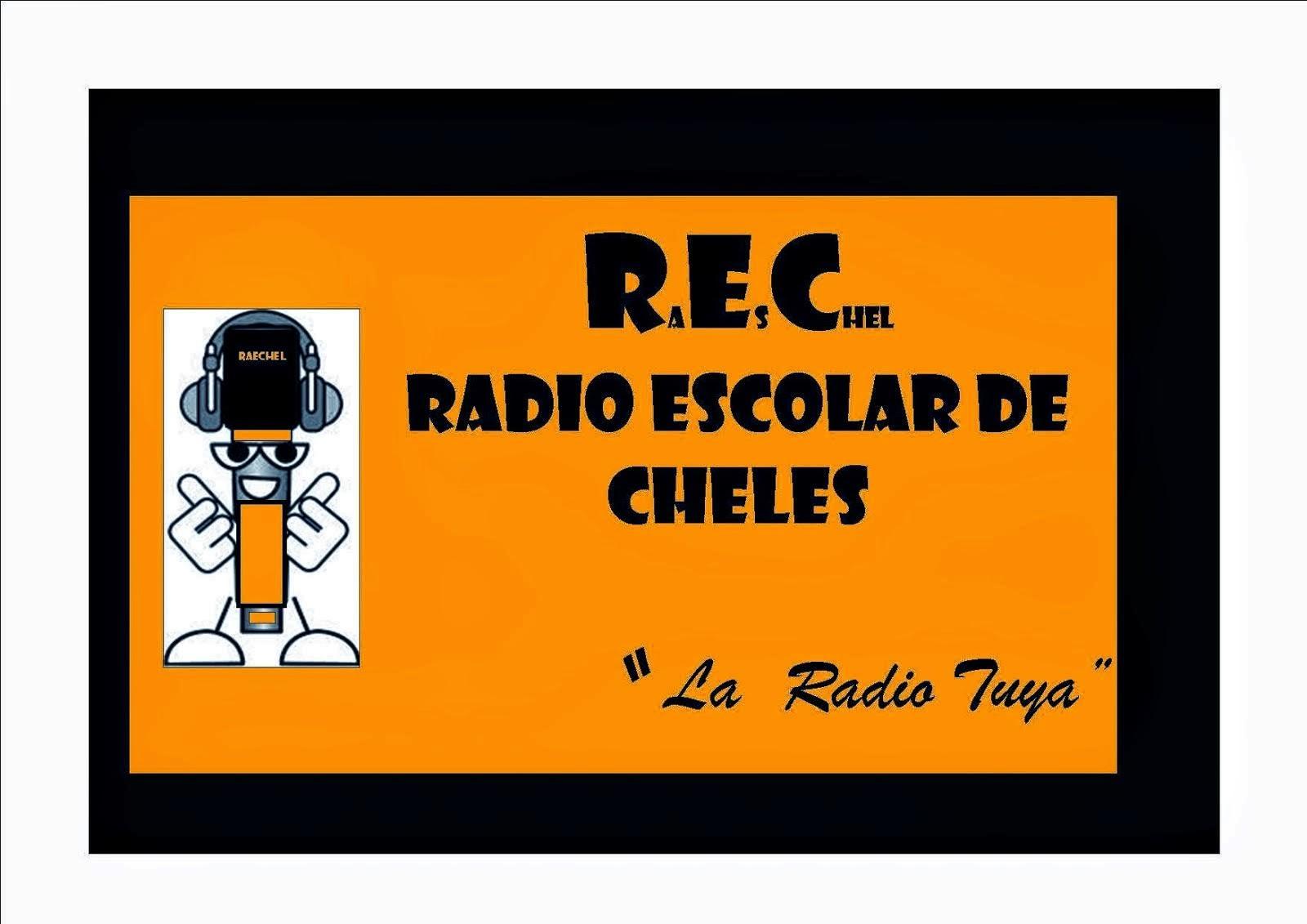 Radio Escolar de Cheles.
