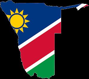 Proudly Namibian