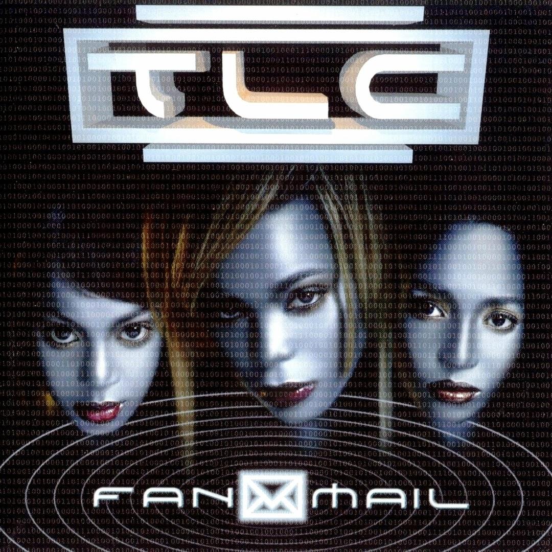 TLC - FanMail (1999)