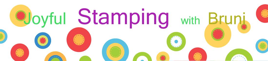 Joyful Stamping