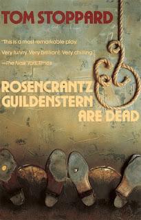 rosencrantz guildenstern hamlet stoppard theater absurd