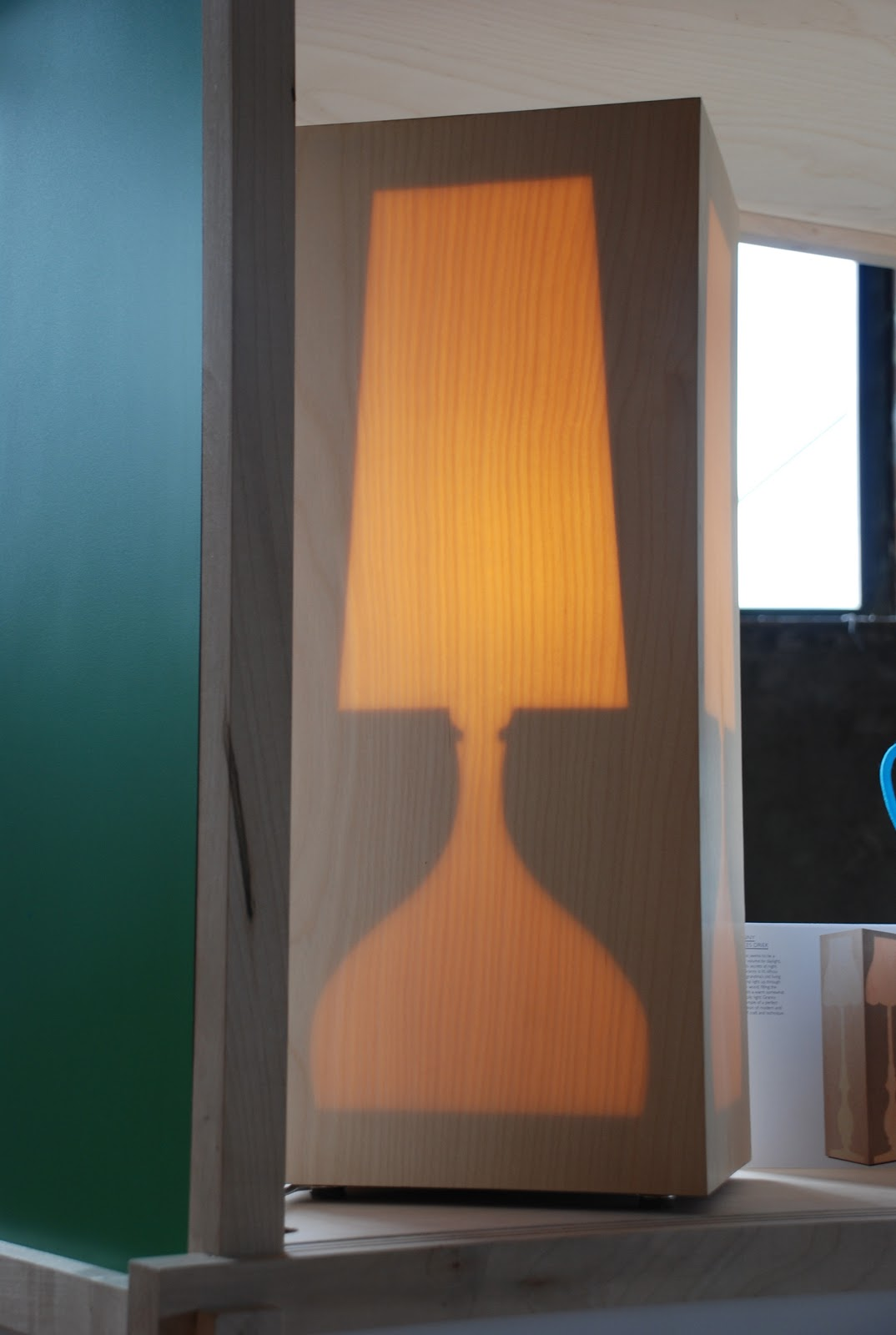 The squid stories my interieur 2012 impressions part 1 a for Design interieur formation