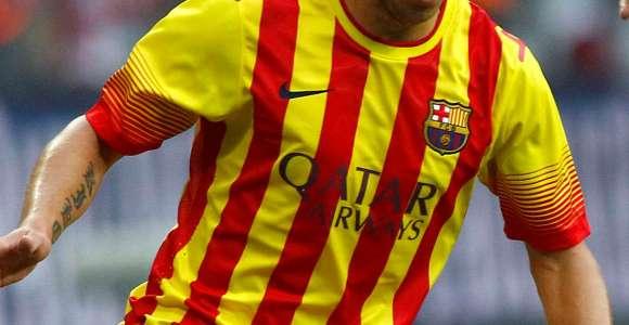 En el Barcelona le dicen chau a la senyera