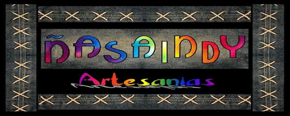 ÑASAINDY ARTESANIAS