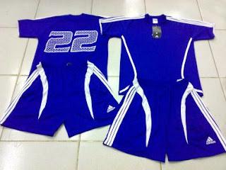 Model Kaos Futsal Adidas