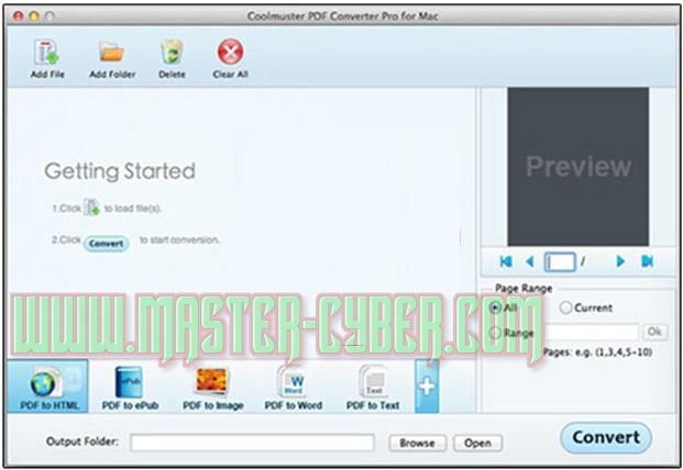 PDF Converter Pro 2.1.1 Full Crack
